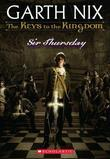 The Keys to the Kingdom #4: Sir Thursday