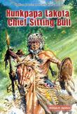 Hunkpapa Lakota Chief Sitting Bull