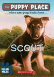 The Puppy Place #7: Scout