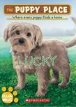 The Puppy Place #15: Lucky