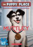 The Puppy Place #20: Muttley