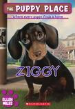 The Puppy Place #21: Ziggy