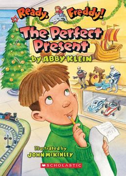 Ready, Freddy! #18: The Perfect Present