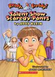 Ready, Freddy! #5: Talent Show Scaredy-Pants