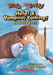 Ready, Freddy! #6: Help! A Vampire's Coming!