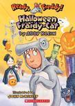 Ready, Freddy! #8: Halloween Fraidy Cat
