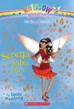 Dance Fairies #6: Serena the Salsa Fairy
