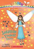 Party Fairies #7: Jasmine the Present Fairy: A Rainbow Magic Book