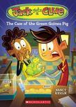 Jack Gets a Clue #3: The Case of the Green Guinea Pig