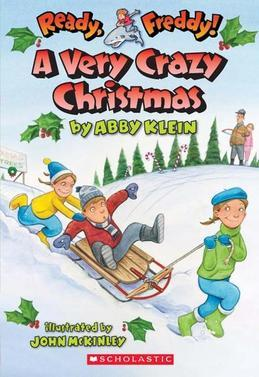 Ready, Freddy! #23: A Very Crazy Christmas