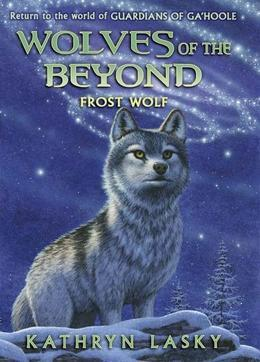 Wolves of the Beyond #4: Frost Wolf