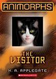 Animorphs #2: The Visitor
