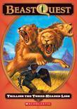 Beast Quest #12: Trillion, the Three-Headed Lion