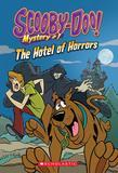 Scooby-Doo Mystery #1: Hotel of Horrors