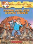 Geronimo Stilton #29: Down and Out Down Under