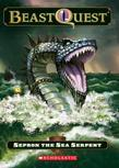 Beast Quest #2: Sepron the Sea Serpent