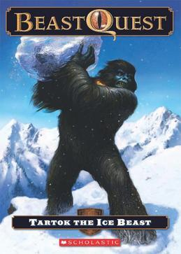 Beast Quest #5: Tartok the Ice Beast