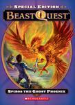 Beast Quest Special Edition #1: Spiros the Ghost Phoenix