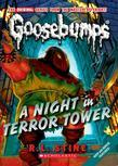 Classic Goosebumps #12: A Night in Terror Tower
