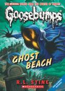 Classic Goosebumps #15: Ghost Beach