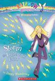 Weather Fairies #6: Storm the Lightning Fairy: A Rainbow Magic Book