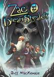Zac and the Dream Stealers