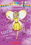 Princess Fairies #5: Lizzie the Sweet Treats Fairy: A Rainbow Magic Book