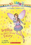Magical Animal Fairies #5: Sophia the Snow Swan Fairy: A Rainbow Magic Book