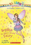 Magical Animal Fairies #5: Sophia the Snow Swan Fairy: A Rainbow Magic Book