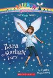 Night Fairies #3: Zara the Starlight Fairy: A Rainbow Magic Book