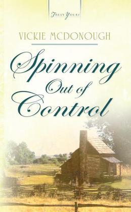 Spinning Out Of Control