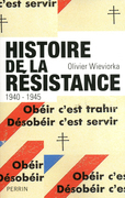 Histoire de la rsistance