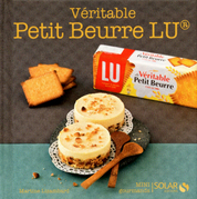 Vritable Petit Beurre LU - Mini gourmands