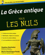 La Grce antique pour les Nuls