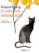 El gato que andaba solo