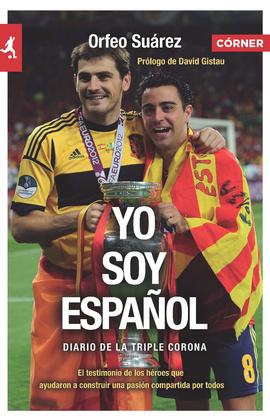 Yo soy español
