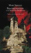 Mary Shelley - Frankenstein o El moderno Prometeo