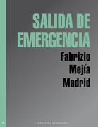 Salida de emergencia