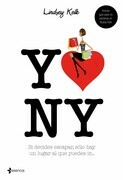 Lindsey Kelk - Yo love NY