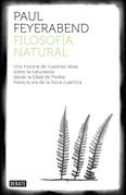 Filosofía natural