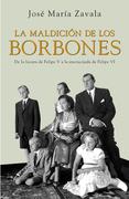 La maldición de los Borbones