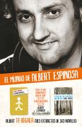 Albert Espinosa - Extractos de sus novelas