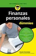 Vicente Hernández - Finanzas Personales Para Dummies