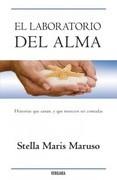 Stella Maris Maruso - El laboratorio del alma