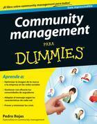 Community management Para Dummies
