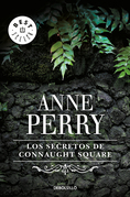 Los secretos de Connaught Square