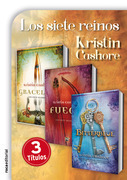 Kristin Cashore - Pack Los Siete Reinos
