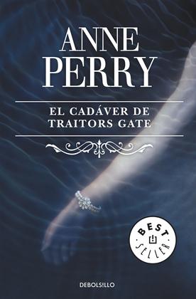El cadáver de Traitors Gate