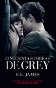 E.L. James - Cincuenta sombras de Grey (Versión Mexicana)