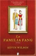 La familia Fang